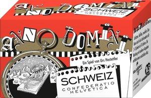 Anno Domini - Schweiz