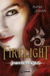 Firelight 01. Brennender Kuss