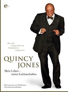Quincy Jones-Mein Leben-Meine Leidenschaften