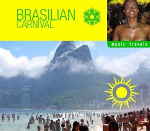 Brazilian Carnival-Music Tra