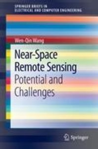 Near-Space Remote Sensing