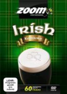 Zoom DVD Irish Superhits Karaoke