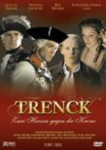 Trenck (DVD)