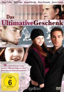 Das Ultimative Geschenk (DVD)