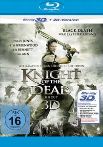 Knight of the Dead 3D