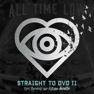 Straight To DVD II: Past,Present,And Future Heart