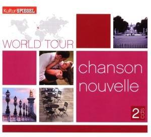 World Tour-Chanson Nouvelle