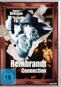 Die Rembrandt Connection (DVD)