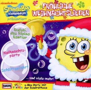 Fun Kids - Sponge Bob präsentiert 05. Fröhliche Weihnachtslieder