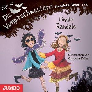 Die Vampirschwestern 13/Finale Randale