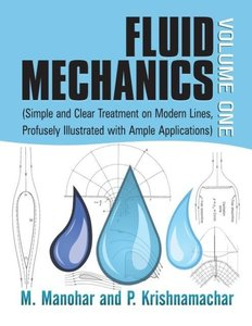 Fluid Mechanics Volume 1