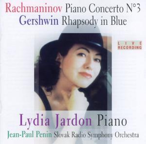Cto pour piano 3 (1)-Rhapsodie in Blue (2) - zum Schließen ins Bild klicken