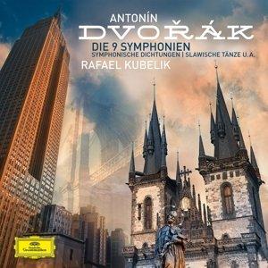 Die 9 Symphonien