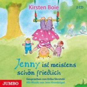 Jenny Ist Meistens Schön Friedlich