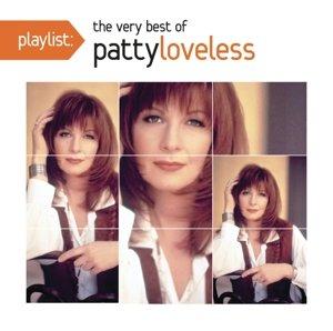 Playlist: The Very Best Of Patty Loveless
