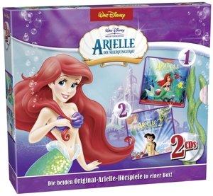 Disney Arielle-Box