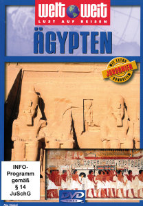 Ägypten (Bonus Jordanien) Neuverfilmung