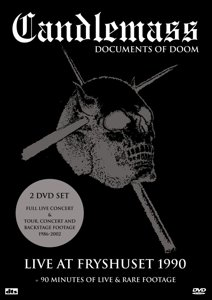 Documents Of Doom