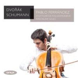 Cello-Konzert in a-moll op.129/Cello-Konzert in b