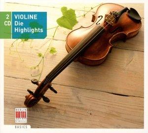Violine - Die Highlights