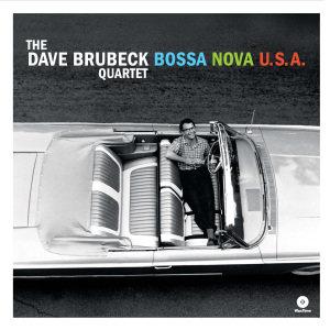 Bossa Nova U.S.A.(Ltd.EditioN 180gr Vinyl)