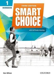 Smart Choice 1. Workbook with Self-Study Listening