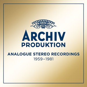 Archiv Produktion: Analogue Recordings (Ltd.Edt.)