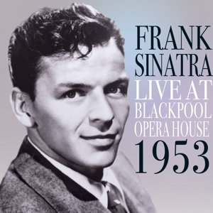 Live In Blackpool: 1953