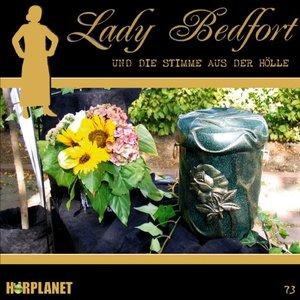Lady Bedfort 73. Die Stimme aus der Hölle