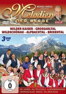 Wilder Kaiser-Großarltal-W