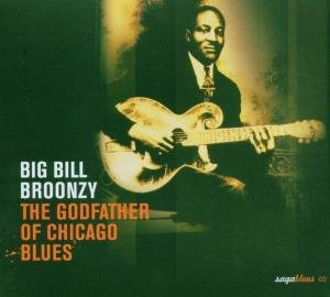 The Godfather Of Chicago Blues
