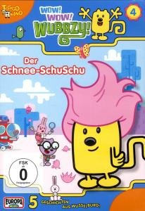 04/Der Schnee-SchuSchu