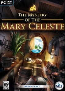 Brain College: Mary Celeste