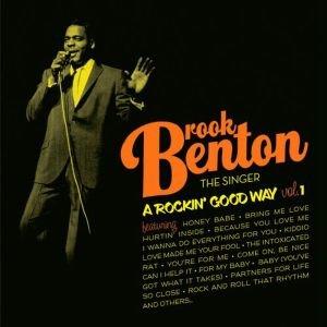 A Rockin' Good Way Vol.1-The Singer