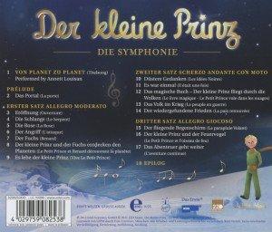 Die Symphonie-Der Original-Soundrack z.TV-Serie