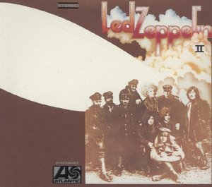 Led Zeppelin II (2014 Reissue) (Deluxe Edition)