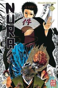 Nura - Herr der Yokai 21