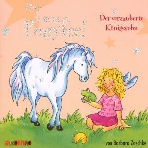 Ponyfee: Der verzauberte Königssohn