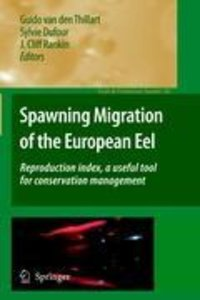 Spawning Migration of the European Eel