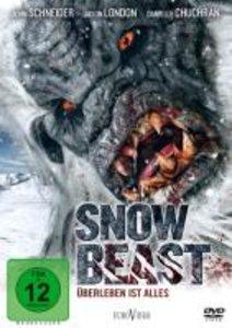 Snow Beast (DVD)