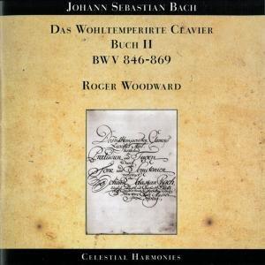 Das Wohltemperierte Klavier Buch II