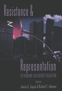 Resistance and Representation
