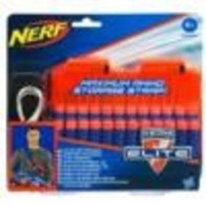Hasbro A0090 - Nerf N-Strike Elite Bandolier Kit