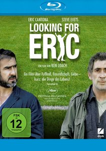 Looking for Eric BD