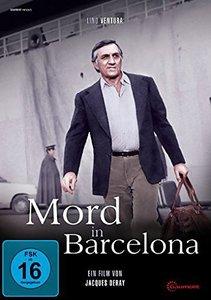 Guerra, T: Mord in Barcelona