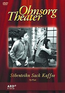 Ohnsorg Theater: Soebenteihn Sack Kaffee