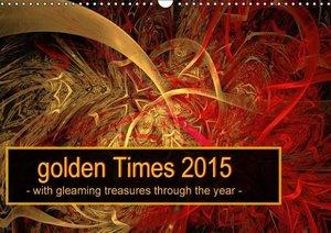 Gertz, I: Golden Times / UK-Version