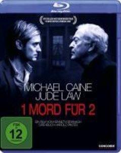 1 Mord für 2 (Blu-ray)