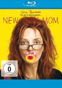 New York Mom-Blu-ray Disc