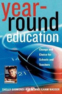 Year-Round Education